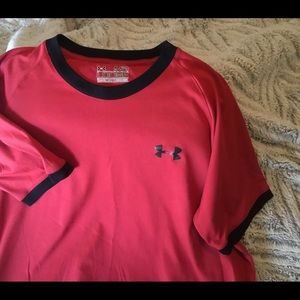 Men's Under Armour Dry Fit shirt
